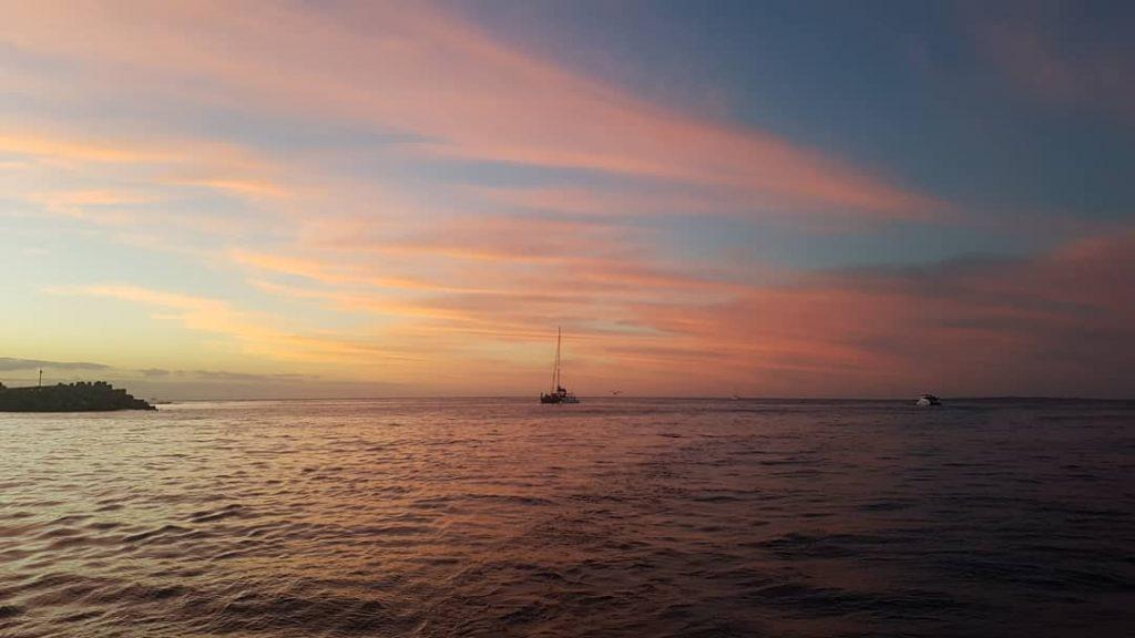 sunset-cape-town-ocean