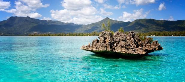 Mauritius excursions