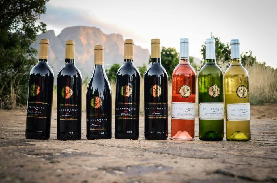 franschhoek wine tours