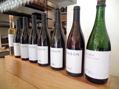 franschhoek tram tour wine