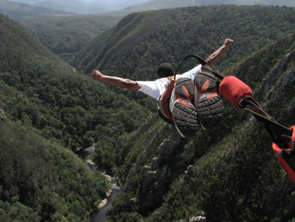Tsitsikamma-bungee-jump