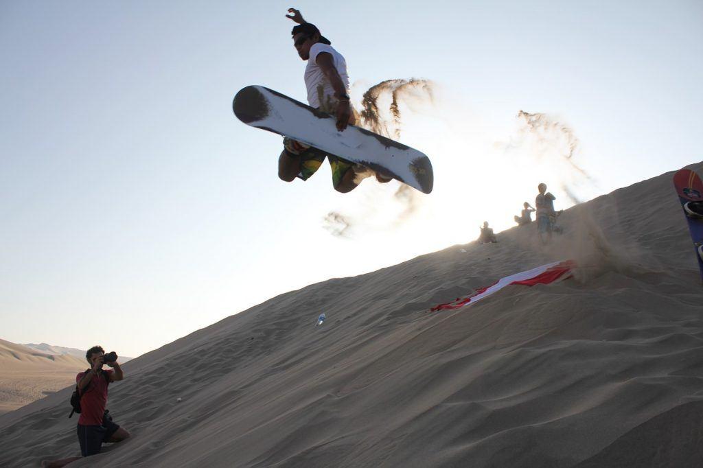sandboarding-action-shot