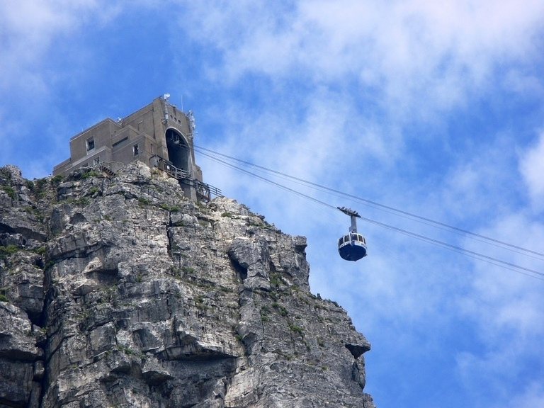 Cable-Car-Table-Mountain