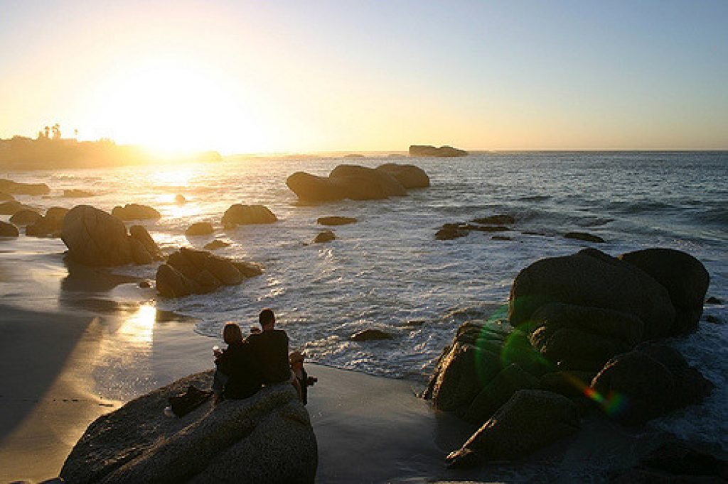 watching-the-sunset-cape-town