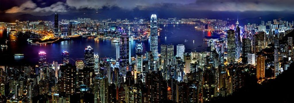 hong-kong-city