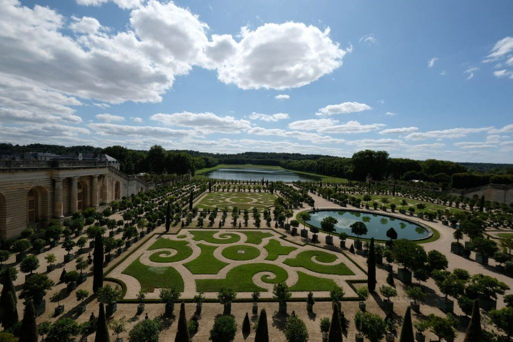 Rooms: Versailles Guided Tour (classic, Half-day And Full-day