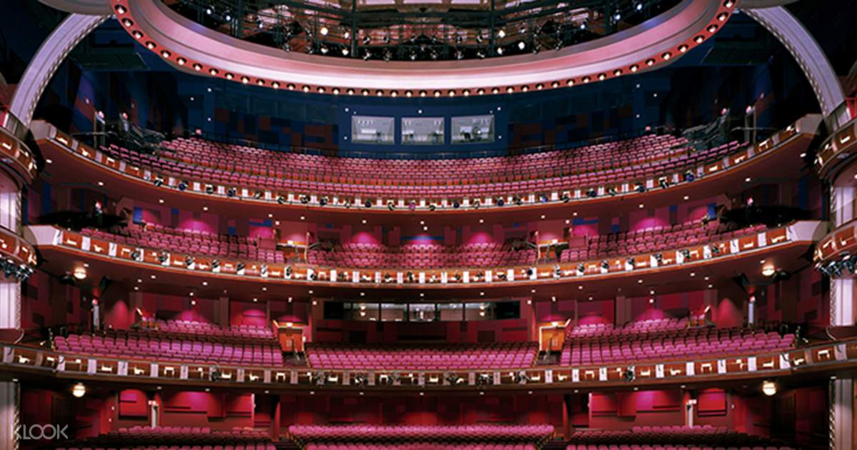 Dolby Theatre (Kodak Theatre) Ticket