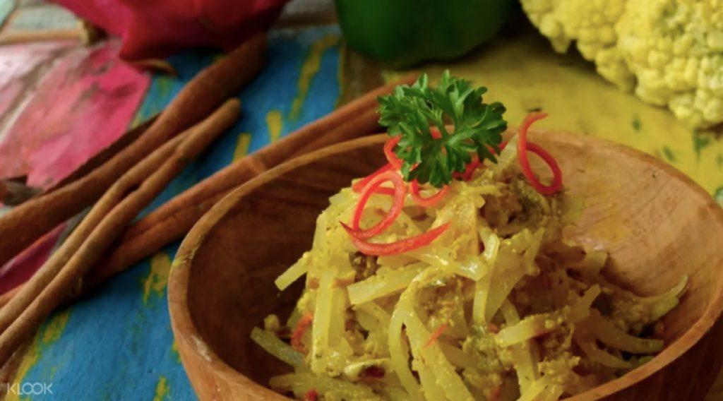 balinese cooking class in seminyak
