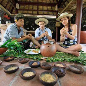Ubud cooking class in bali