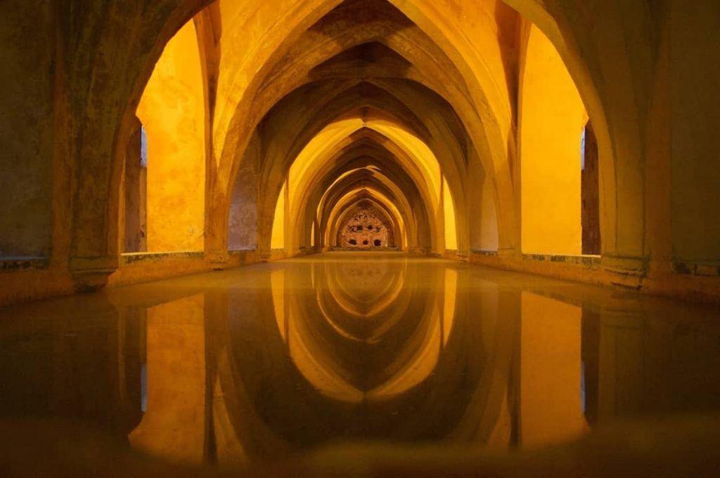 The Alcazar Tombs