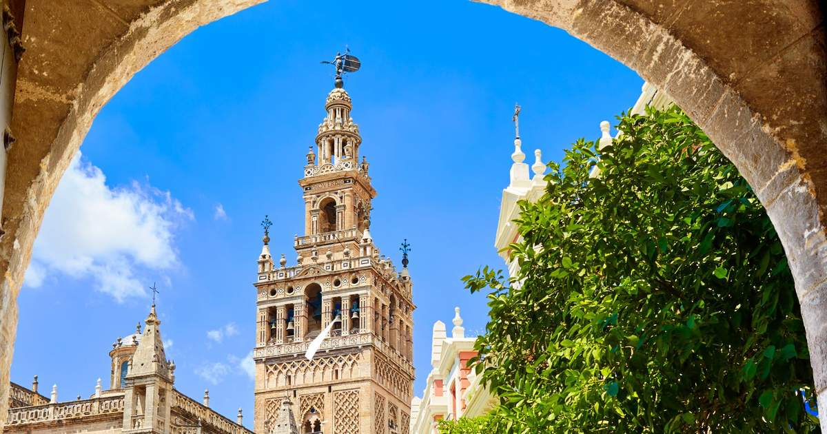 The Cathedral of Seville Guided Tour with Fast Track Access