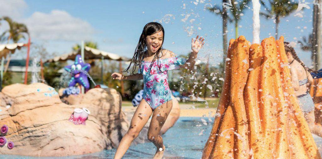 wet n wild theme park australia