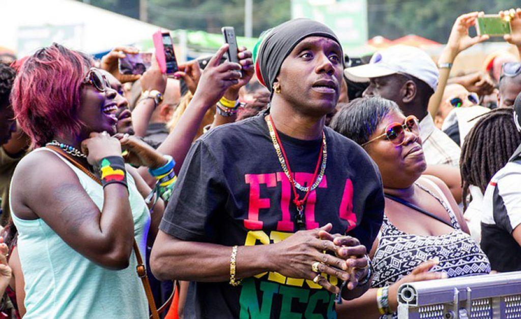 reggae music in jamaica
