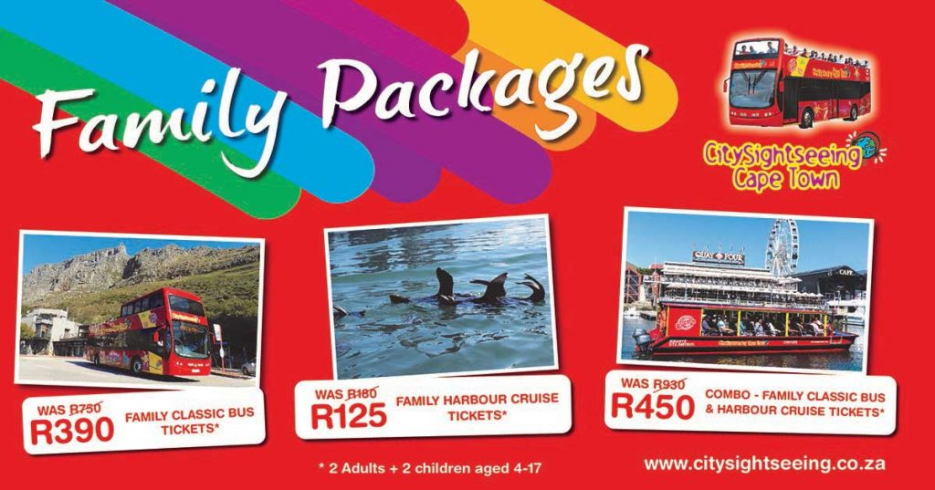 family package special