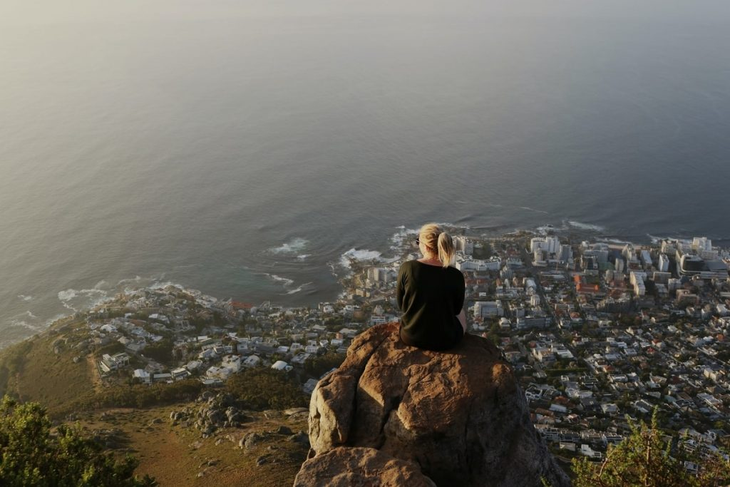 Cape Town Lions Head