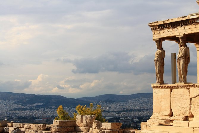 Acropolis and the Acropolis Museum