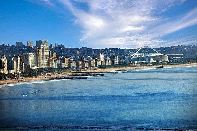 Durban City Private Half Day Tour