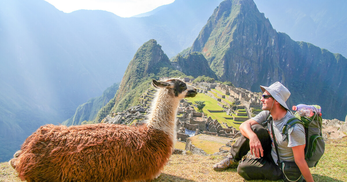 Machu Picchu Lost Citadel and Mountain Official Ticket
