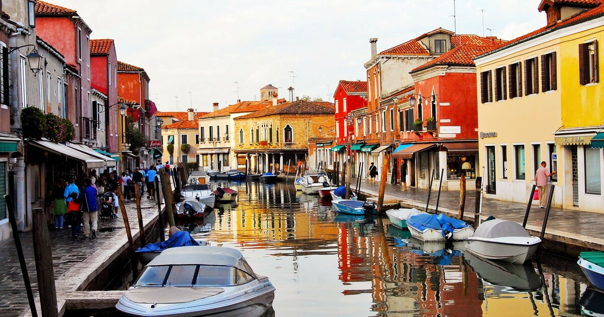 Murano Island 2-Hour Excursion from Venice