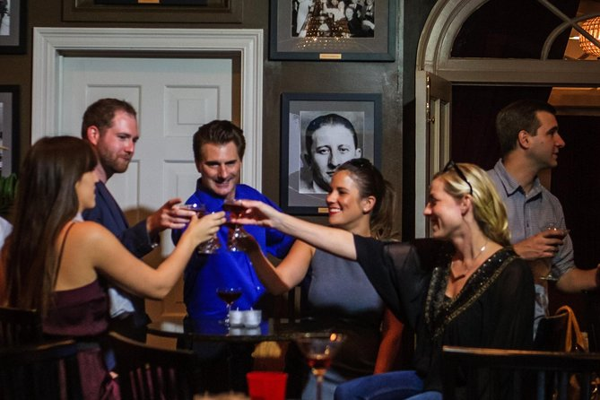 New Orleans Original Cocktail Walking Tour