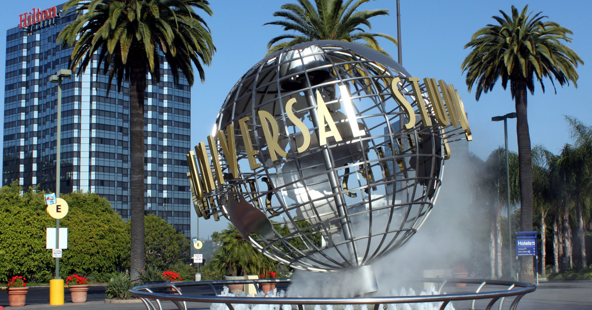 Universal Studios Hollywood: Early Access Ticket