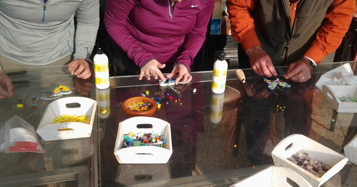 Venice: Murano Island Glass Blowing Demo and Workshop