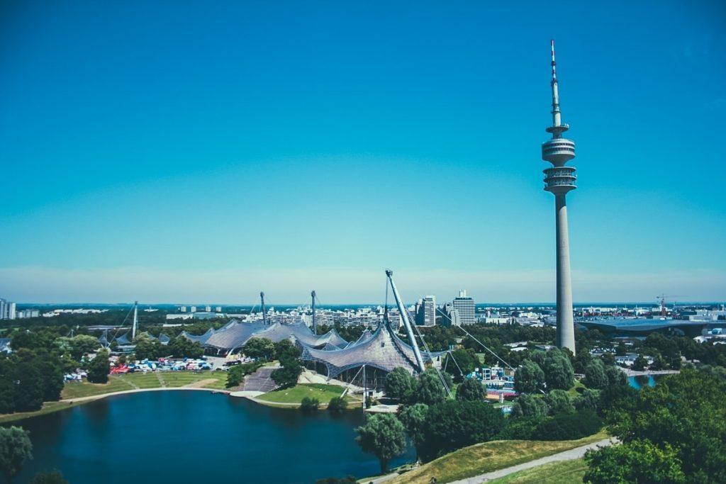 Munich Germany City