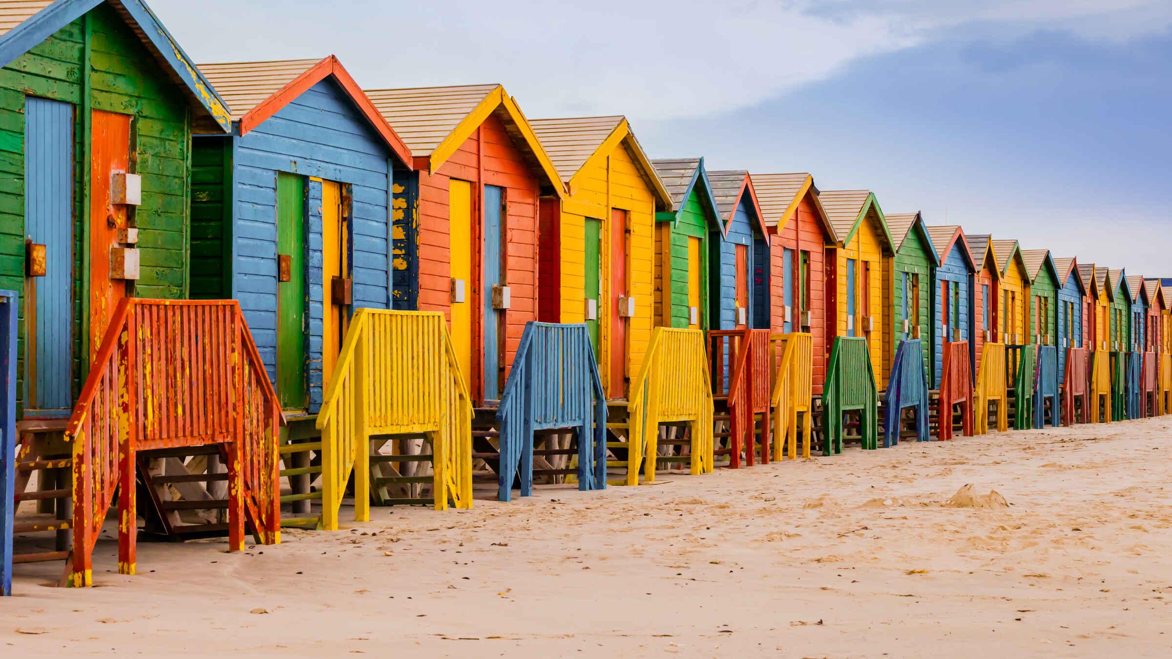 Cape Town to Addo: 3-Day One-Way Garden Route & Safari Tour