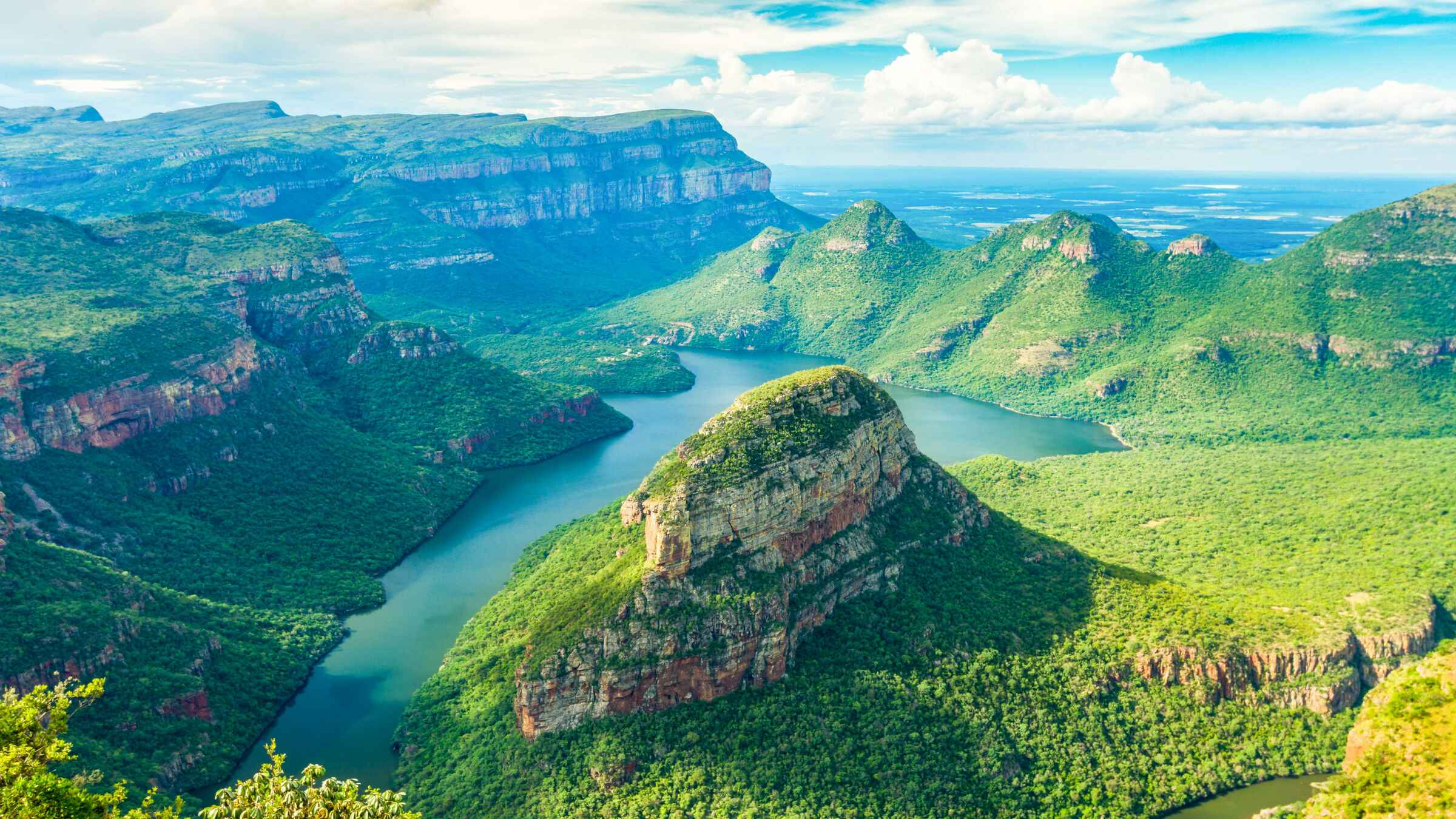 From Hazyview: Full-Day Kruger National Park Open Safari