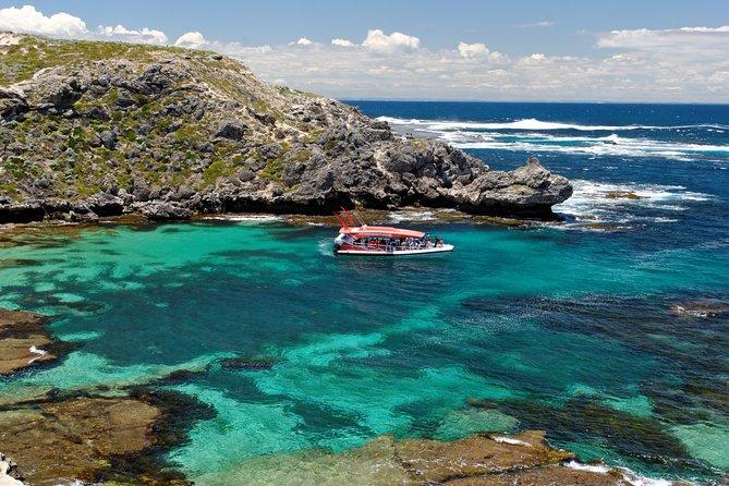 Rottnest Island speed boat tour