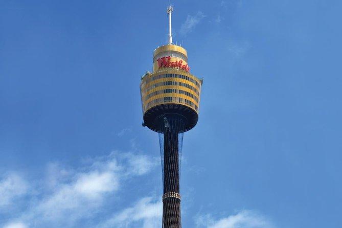Skyfeast at Sydney Tower