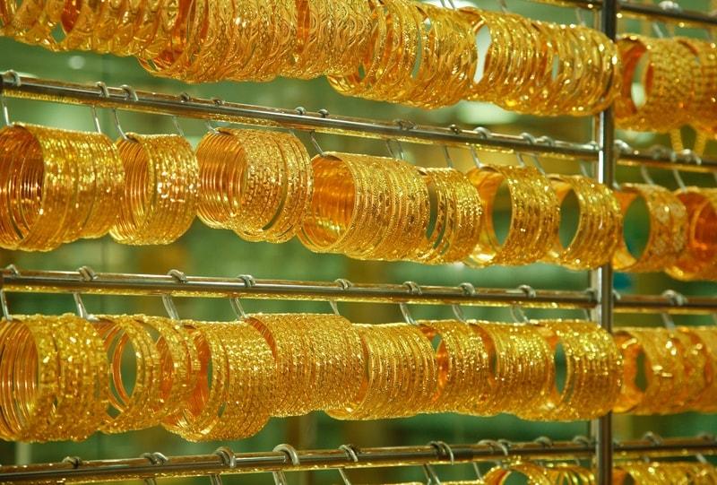 Dubai Gold