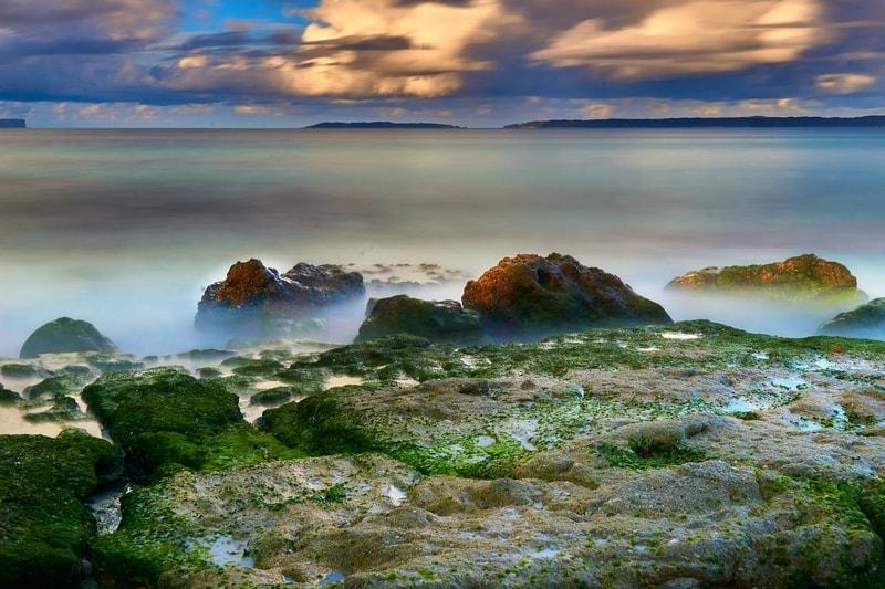 Hyam's Beach