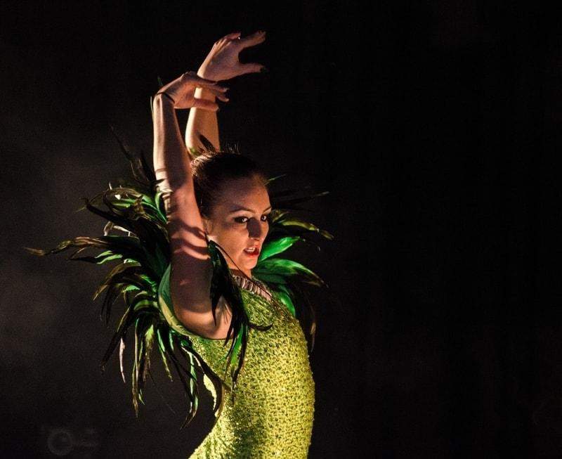 dancer-cabaret-show