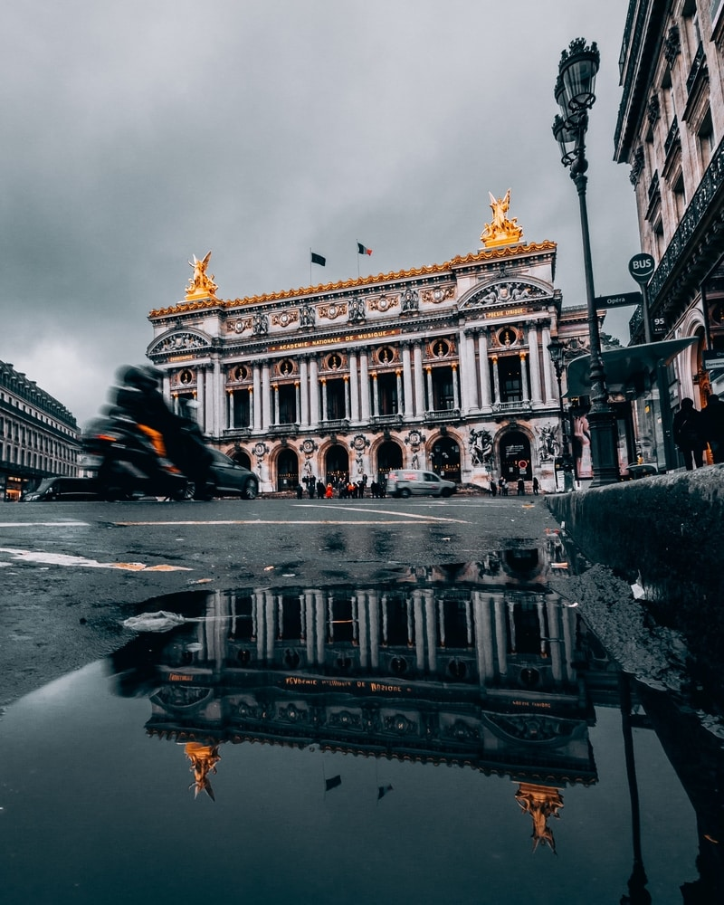 palais-garnier-opera-house-in-paris-reflecting-in-a-puddle