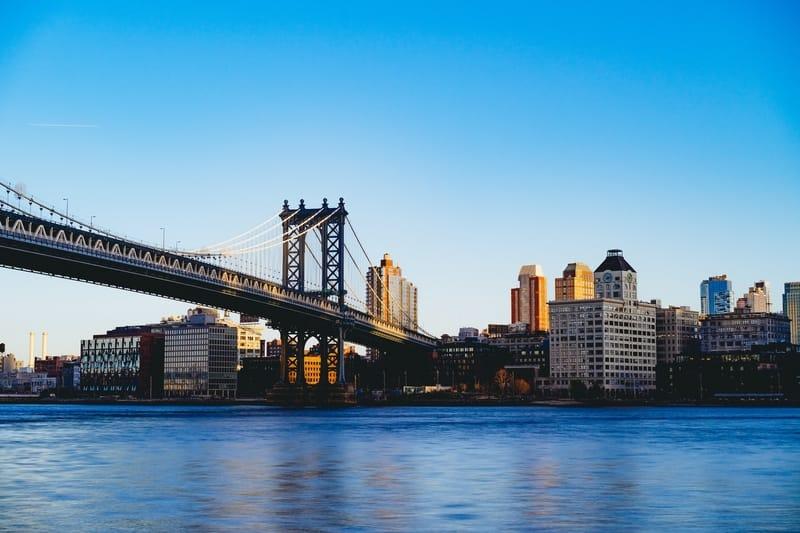 Boat Cruise Manhattan