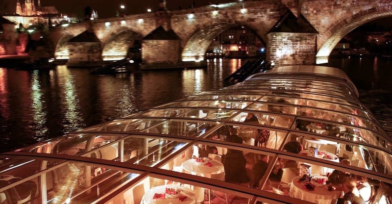 glass-top-boat-on-a-prague-river-cruise