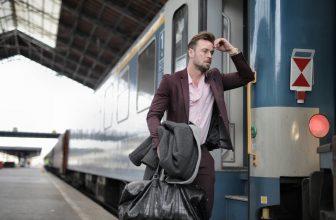 man-worrying-at-train