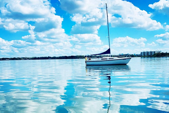 Private 2-Hour Day Sailing Experience
