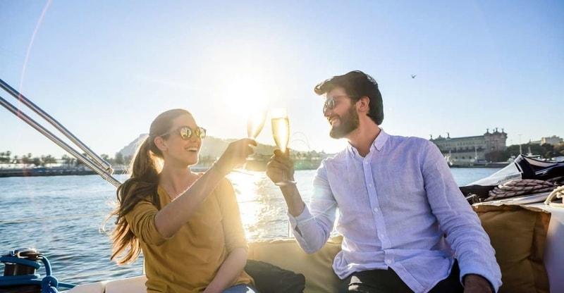 Wine Tasting and Sailing Tour