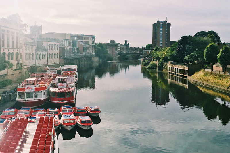 york city cruises red boats