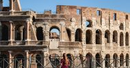 2 in 1 Entire Colosseum Tour & Fast Track Vatican...