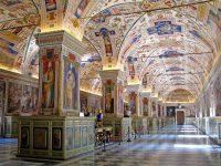Vatican Night Tour (Afterhours, Plus Sistine Chapel) 2019