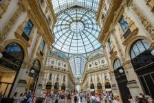 Milan Bus Tour (half-day and full-day)