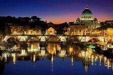 Vatican Night Tour (Afterhours, Plus Sistine Chapel)