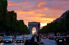 Paris By Night Walking Tour (Classic & Themed)