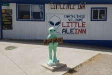 Area 51 Tour – Full Day Tours From Las Vegas