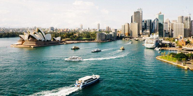 Best City to Live in Australia | A Yellow Brick Road Through Aus