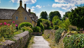 Cotswolds Itinerary – Road Trip Through the Cotswolds Villages