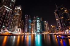 21 Ways to Explore Dubai at Night